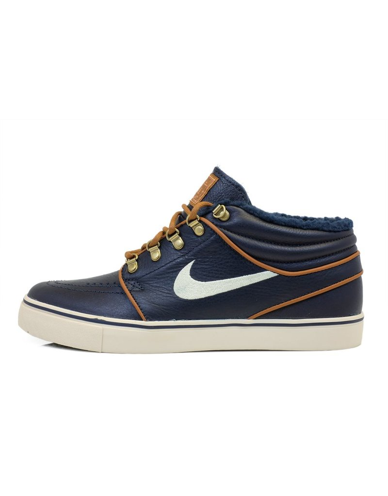 Nike SB Nike // Zoom Stefan Janoski Mid Premium