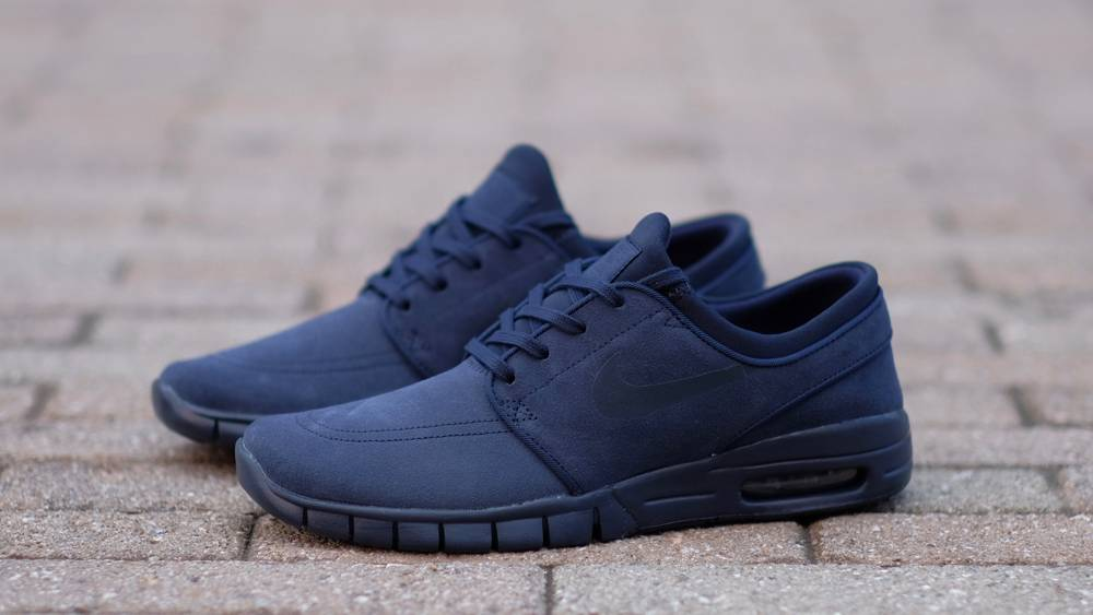January Nike SB