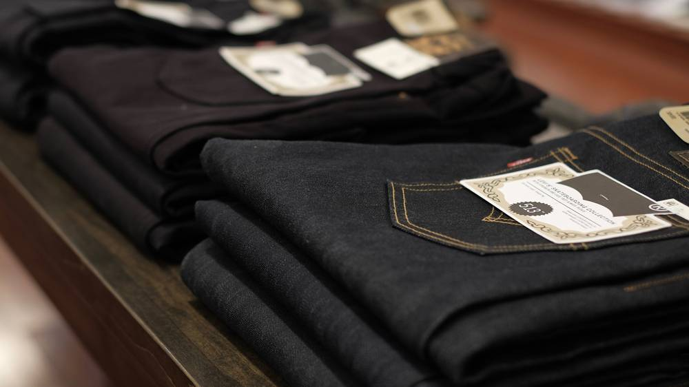 Levi's Skateboarding Spring collection