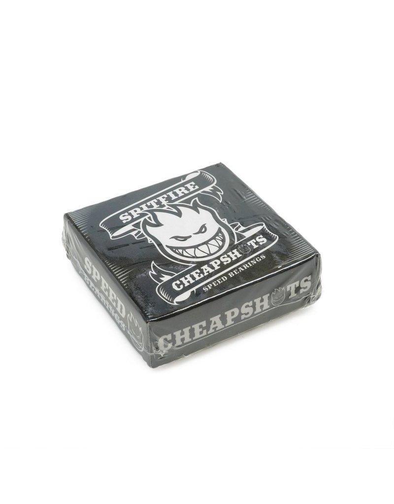 Spitfire Spitfire // Cheapshots Bearings