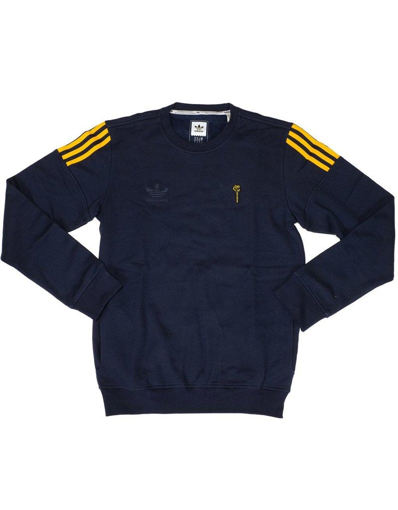 Adidas Adidas // Hardies Crewneck