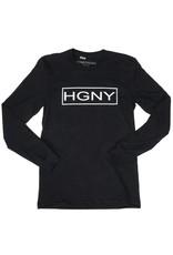 Homegrown Homegrown // HGNY LS Tee