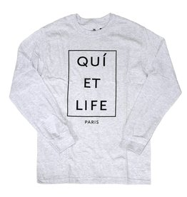 The Quiet Life The Quiet Life // Paris Tee
