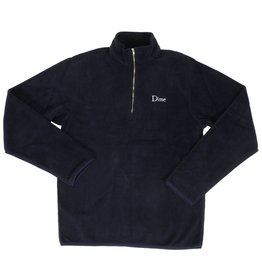Dime MTL Dime // Micro Fleece Half Zip