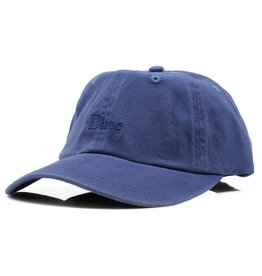 Dime MTL Dime // Classic 6 Panel Hat