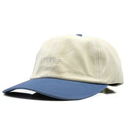 Dime MTL Dime // Short Brim 6 Panel