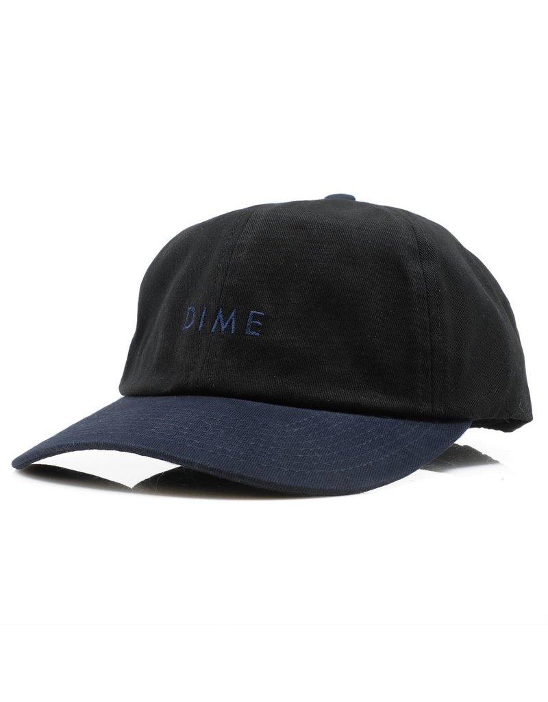 Dime MTL Dime // Short Brim 6 Panel