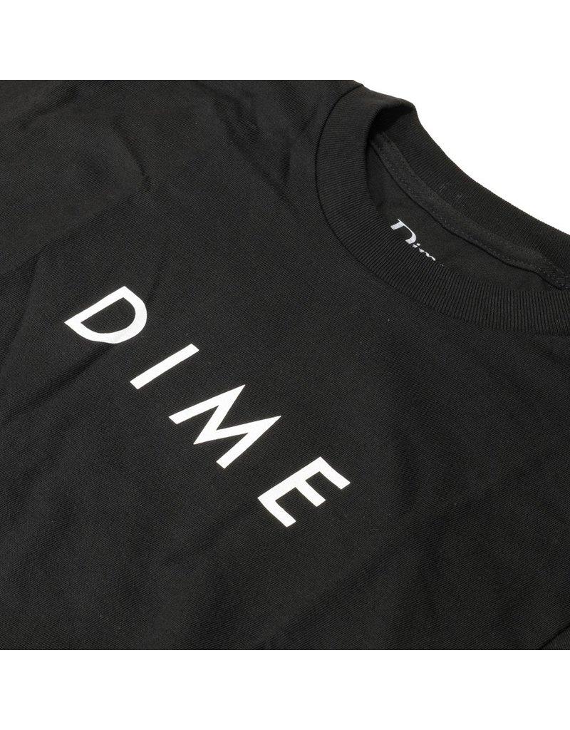 Dime MTL Dime // Basic Logo T-shirt