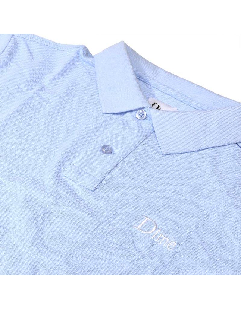Dime MTL Dime // Polo Shirt