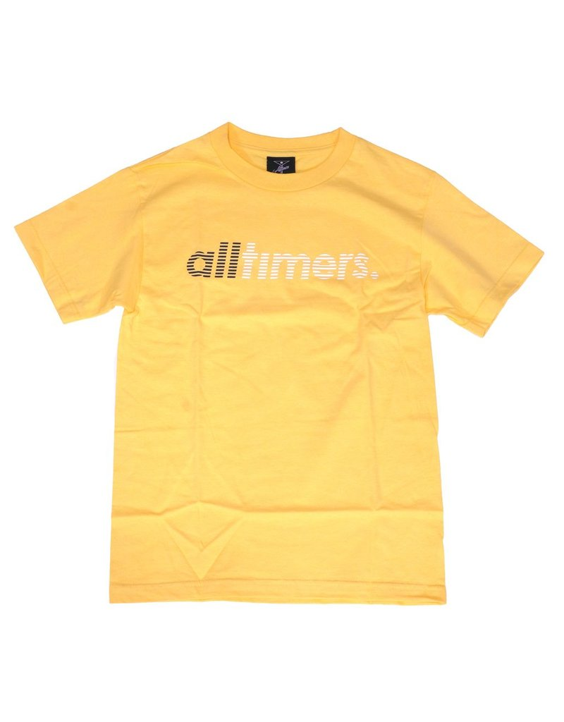 Alltimers Alltimers // Fast Tee