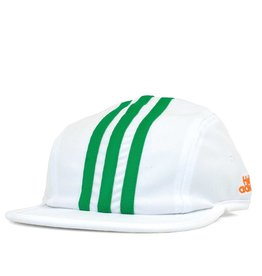 Adidas Adidas // Helas Four-Panel Hat