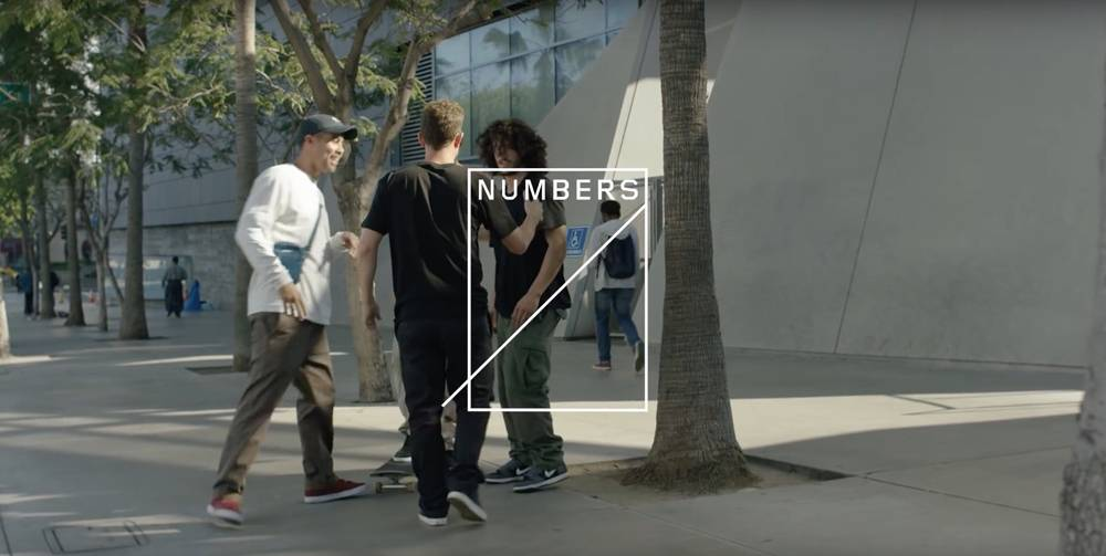 Numbers Edition 2