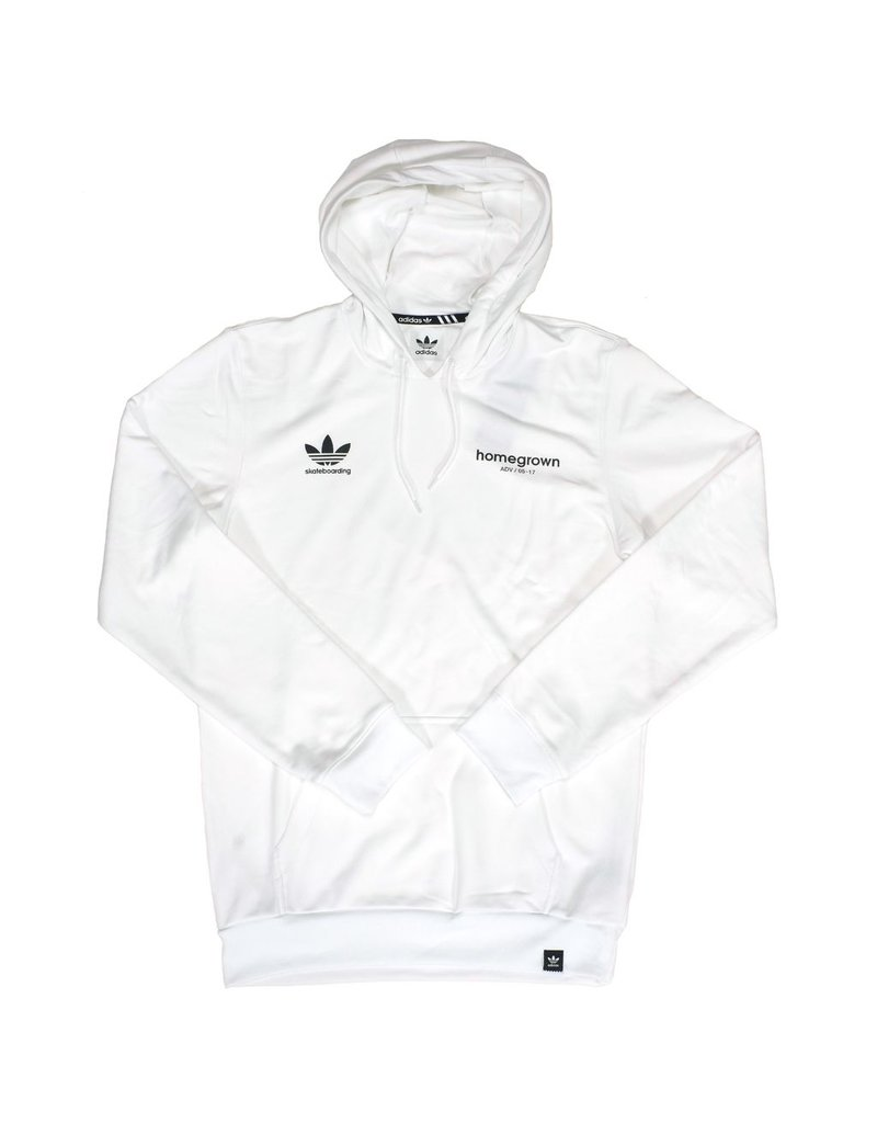 Adidas Adidas // Homegrown ADV Pullover Hoodie