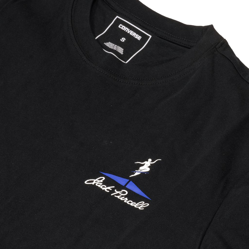 Converse Converse // Polar Jack Purcell Tee