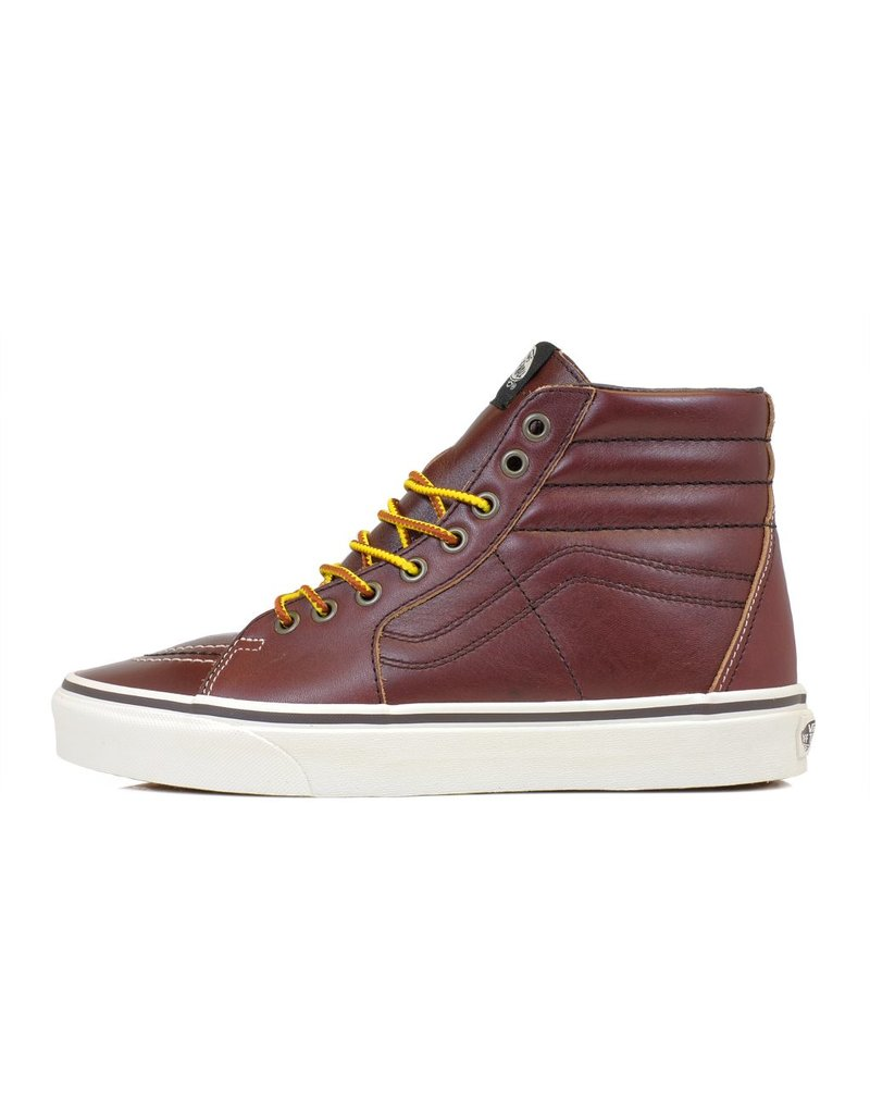 Vans Vans // Sk8-Hi Ground Breakers