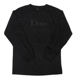 Dime MTL Dime // Classic Long Sleeve Tee