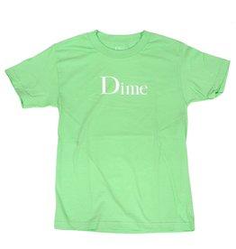 Dime MTL Dime // Classic Logo Tee