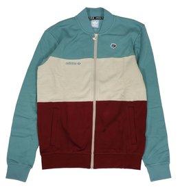 Adidas Adidas // Magenta Jacket