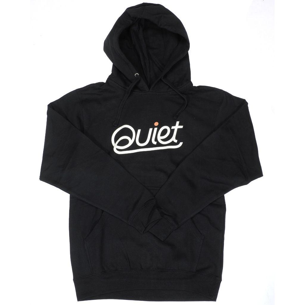 The Quiet Life The Quiet Life // Quiet Pullover Hood