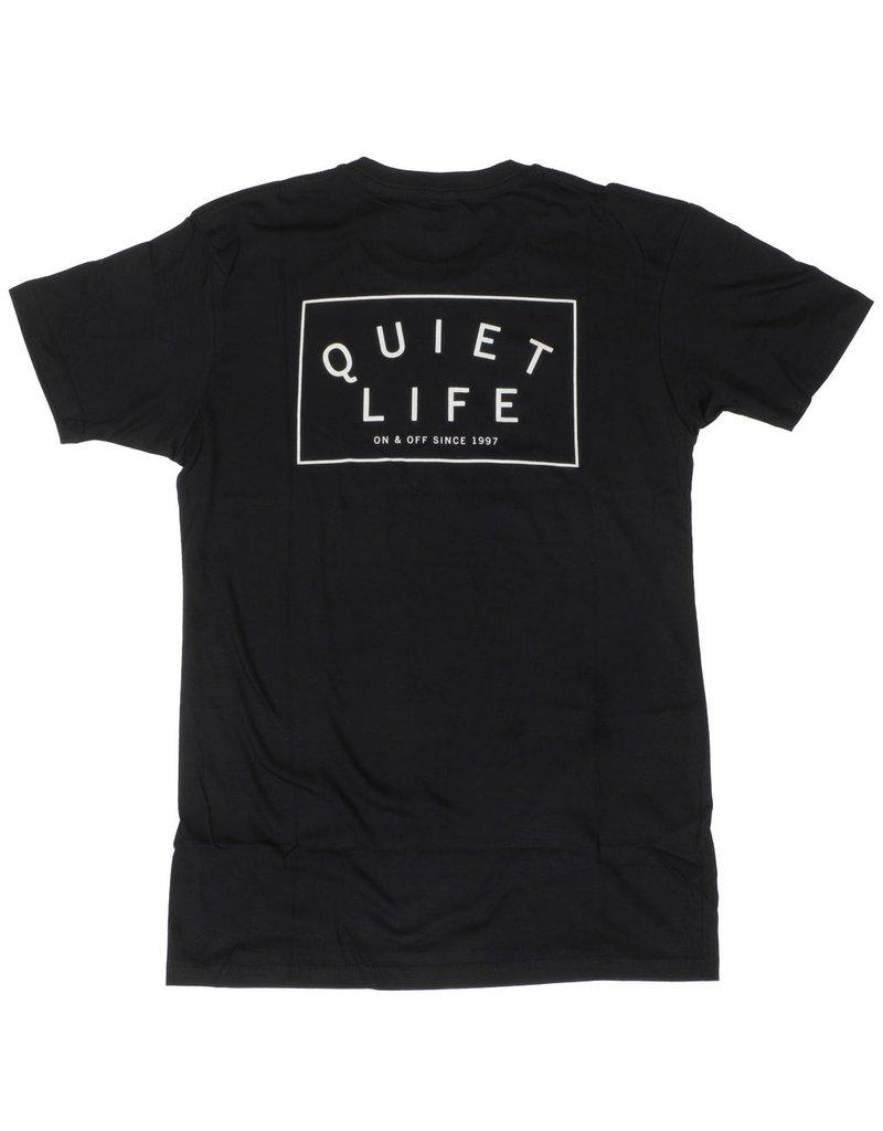 The Quiet Life The Quiet Life // Standard Premium Tee