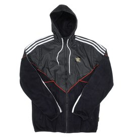 Adidas Adidas // Premiere Fleece Jacket