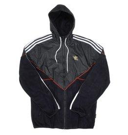 Adidas Adidas // Premiere Fleece Jacket