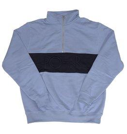 Polar Polar // Block Zip Sweatshirt
