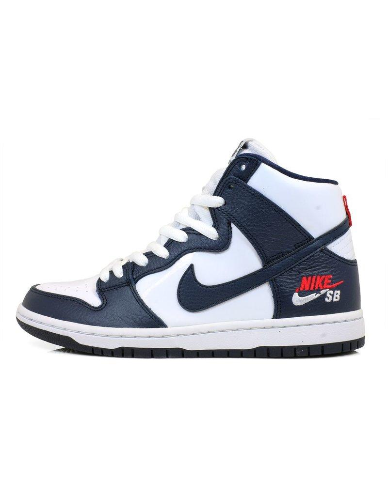 Nike SB Nike SB // Zoom Dunk High Pro