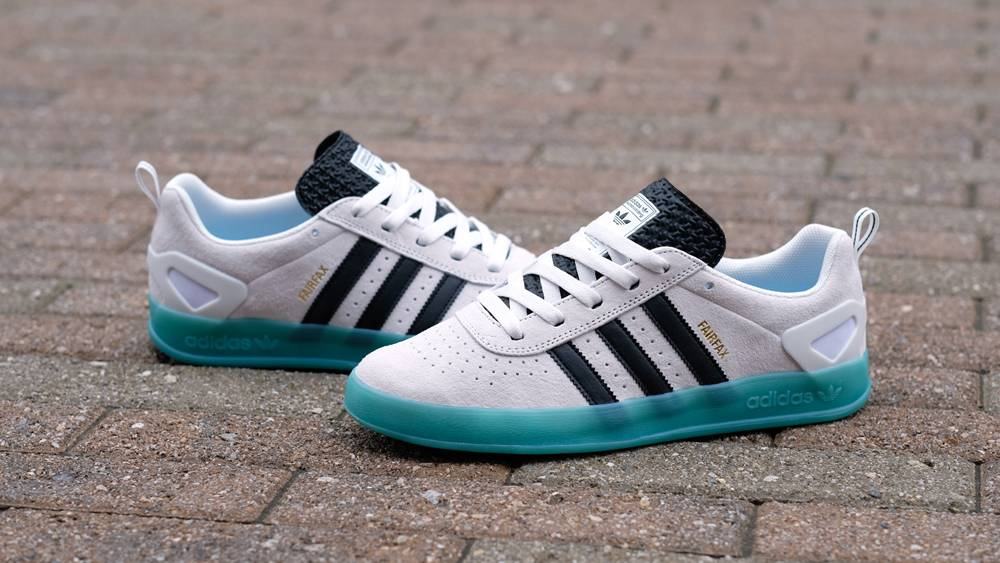 Adidas Skateboarding Palace Pro collection