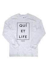 The Quiet Life The Quiet Life // Paris Tee