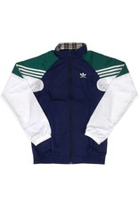 Adidas Adidas // Lightweight Full Zip Track Jacket