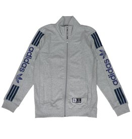 Adidas Adidas // Quarzo Fleece Zip