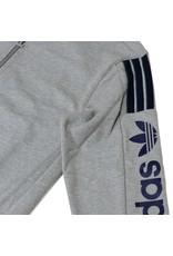 Adidas Adidas // Quarzo Fleece Zip