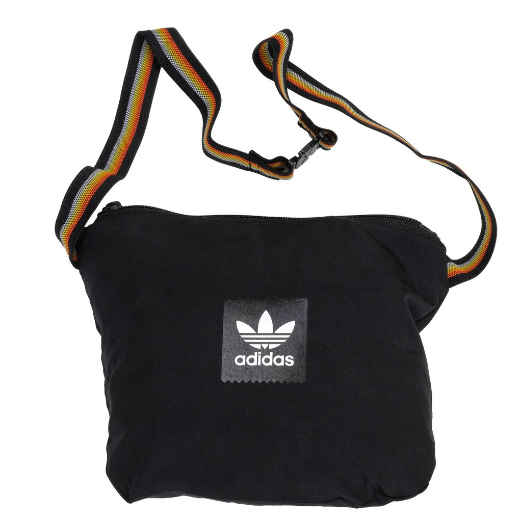 Adidas Adidas // Hip Packable Jacket