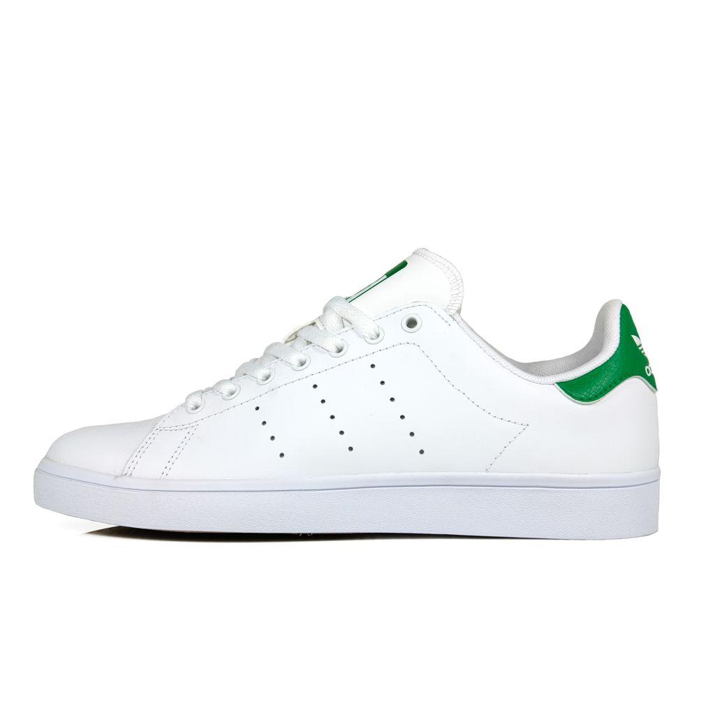 Adidas Adidas // Stan Smith Vulc