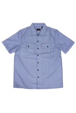 Levi's Levi's Skateboarding // Short Sleeve Button Down