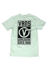 Vans Vans // Worldwide Tee