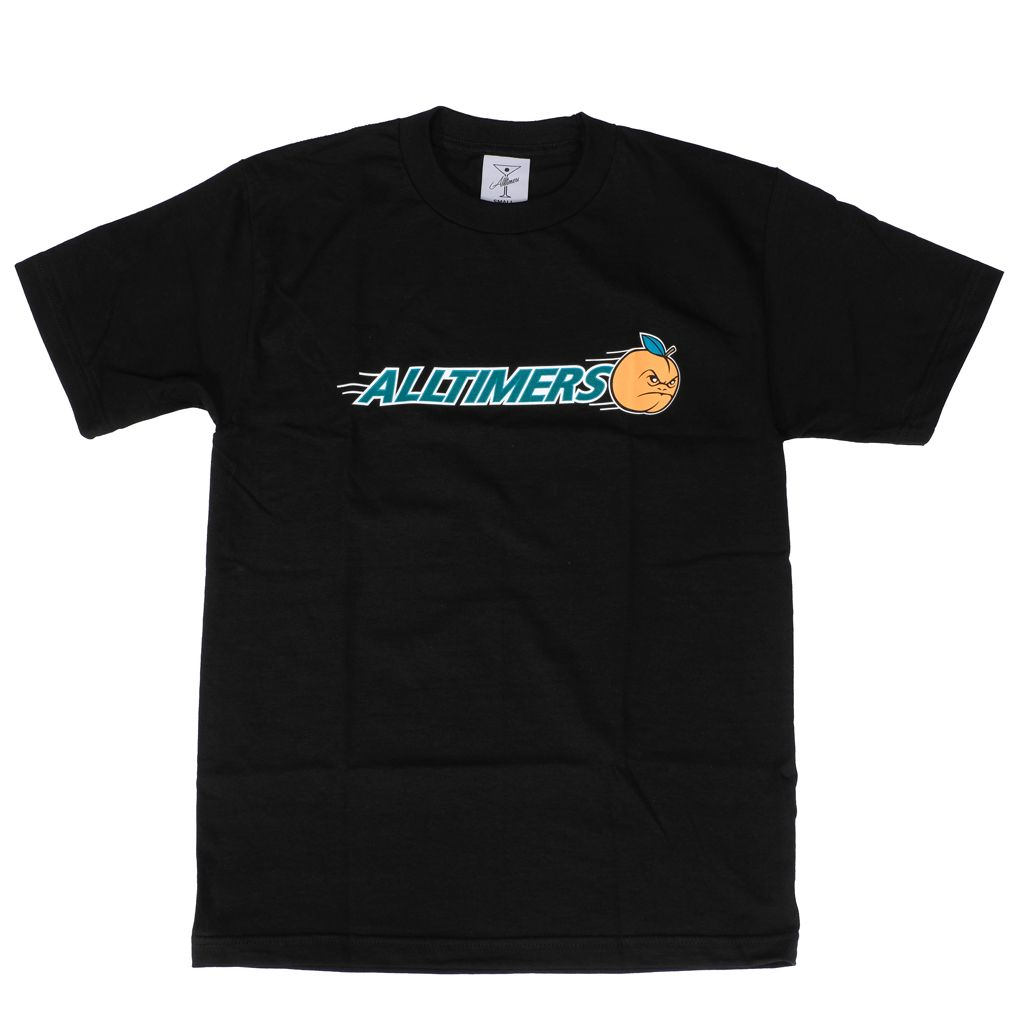 Alltimers Alltimers // Mad Tee