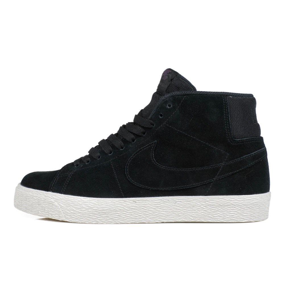 Nike SB Nike SB // Zoom Blazer Mid Decon