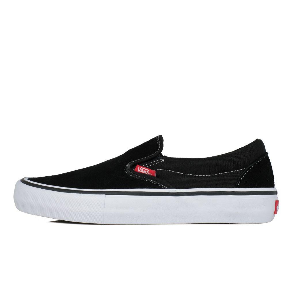 Vans Vans // Slip On Pro