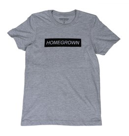 Homegrown Homegrown // Standard Tee