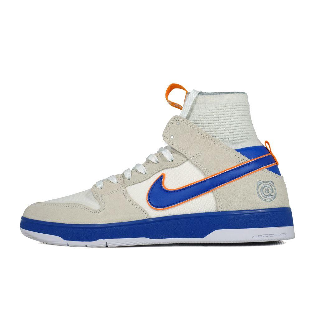 Nike SB Nike SB // Zoom Dunk High Elite QS