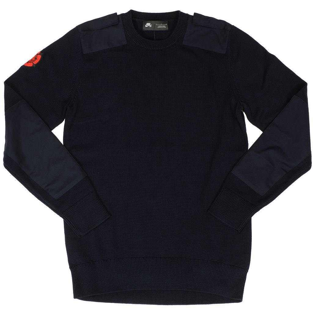 Nike SB Nike SB // Lance Mountain Sweater