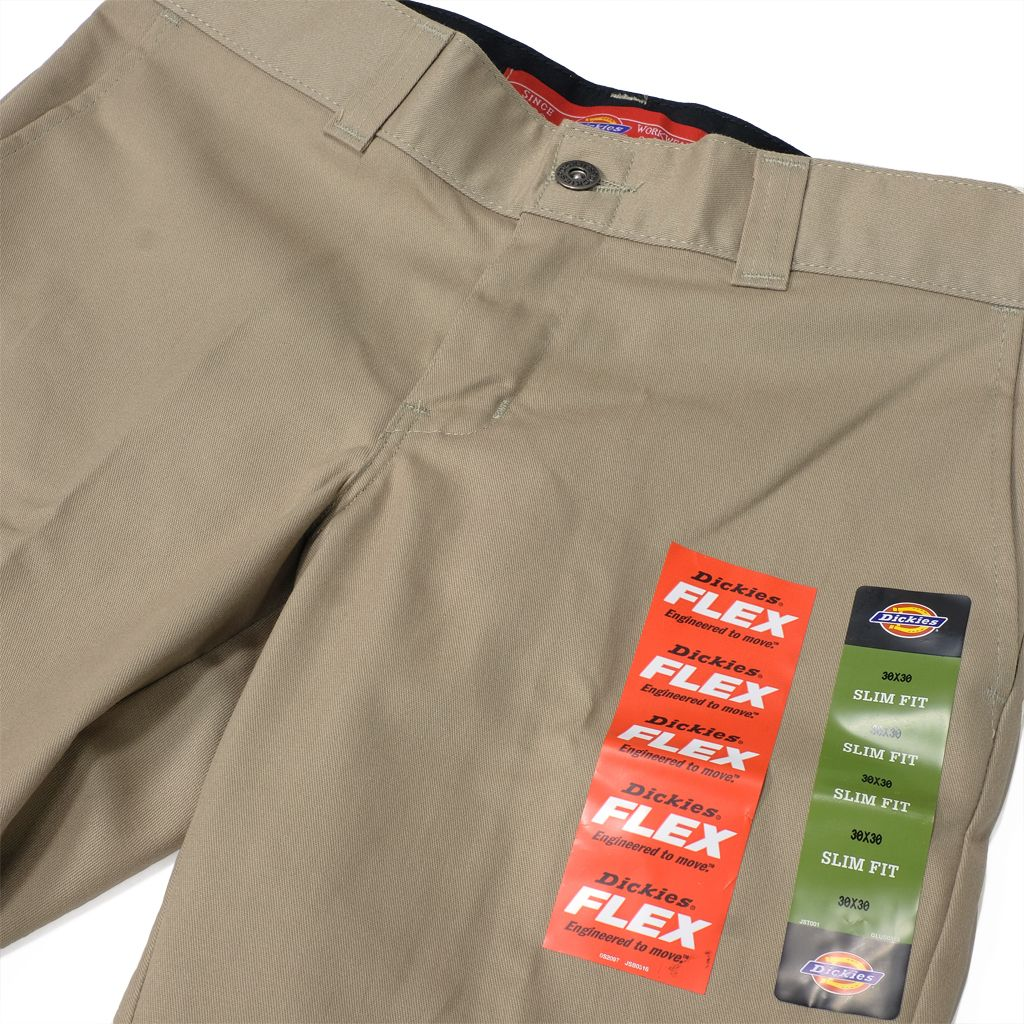 Dickies Dickies // 894 Industrial Work Pant