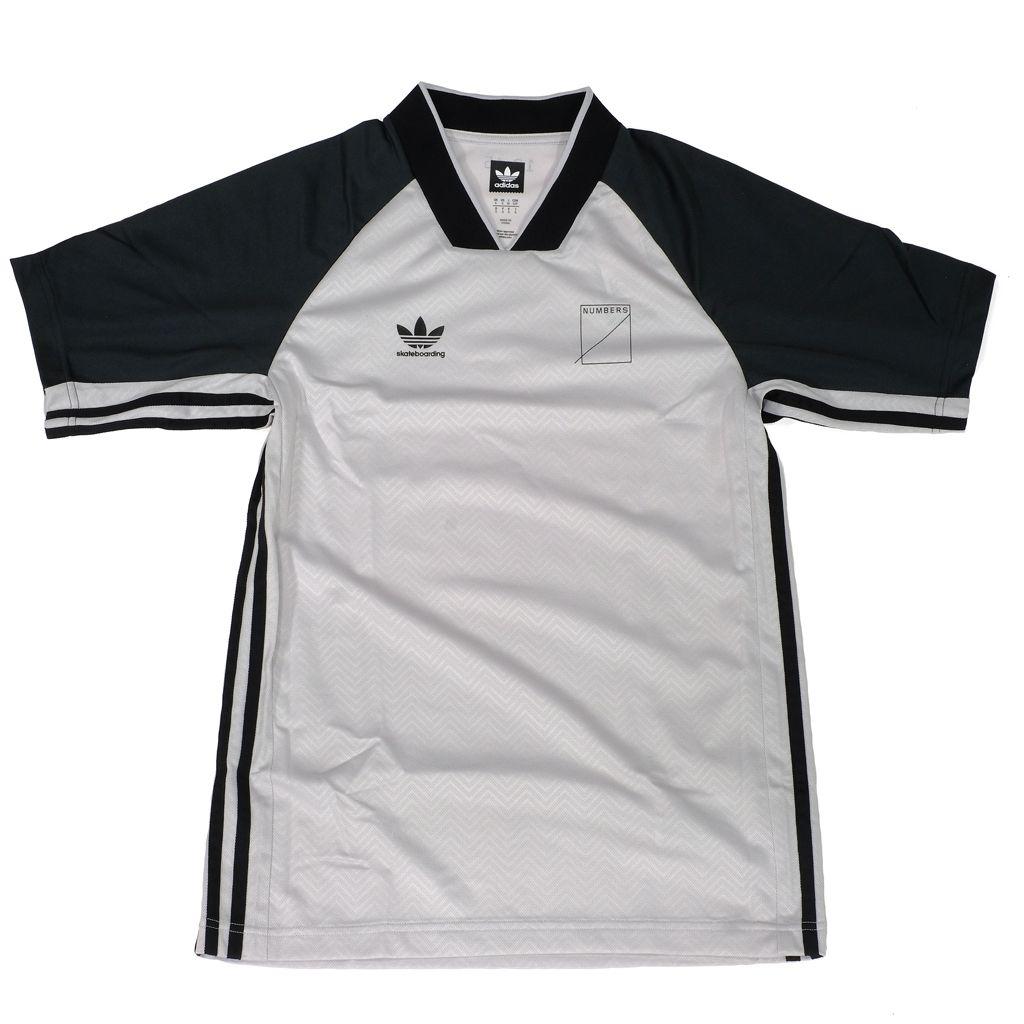 Adidas Adidas // Numbers Jersey