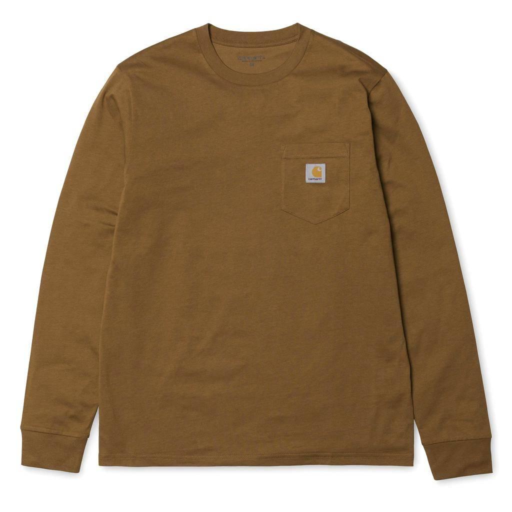 Carhartt WIP Carhartt WIP // L/S Pocket T-Shirt