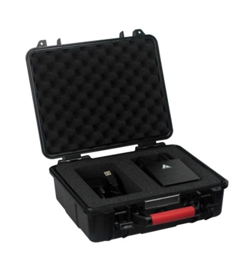 Astera AsteraBoxTM Plastic Case