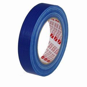 Mark Up Tape Cloth 12mm x 25m - Blue