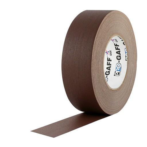 Cloth Tape 48mm x 25m - Brown