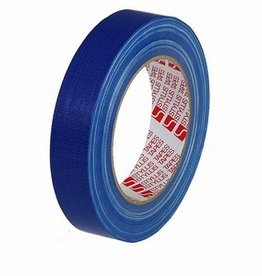 Mark Up Tape Cloth 12mm x 25m - Blue
